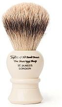 Kup Pędzel do golenia, S2234 - Taylor of Old Bond Street Shaving Brush Super Badger size M