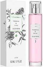 Kup Allvernum Verbena & Lilac - Woda perfumowana
