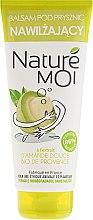 Kup Nawilżający krem pod prysznic z ekstraktem ze słodkich migdałów - Nature Moi Shower Cream