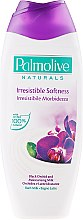 Kup Mleczko do kąpieli Czarna orchidea - Palmolive Naturals Irrestible Softness Bath Milk