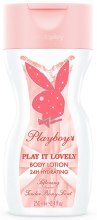 Kup Playboy Play It Lovely - Lotion do ciała