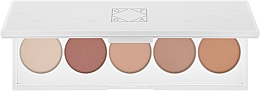 Kup Paleta podkładów do twarzy - Ofra Signature Wet and Dry Face Foundation