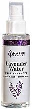 Kup Woda lawendowa - Natur Planet Pure Lavender Water