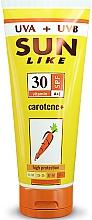 Kup Przeciwsłoneczny balsam do ciała SPF 30 - Sun Like Sunscreen Lotion SPF 30