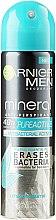Kup Antyperspirant w sprayu dla mężczyzn - Garnier Men Pure Active Antiperspirant Spray