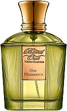 Kup Blend Oud Oud Marrakech - Woda Parfumowana