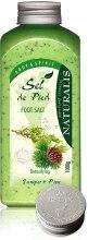 Kup Detoksykująca sól do kąpieli stóp - Naturalis Sel de Pied Juniper & Pine Foot Salt