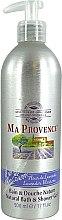 Kup Żel pod prysznic Lawenda - Ma Provence Bath & Shower Gel Lavender