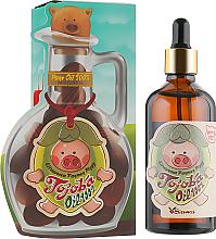 Kup Olej jojoba 100% - Elizavecca Farmer Piggy Gojoba Oil 100%