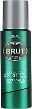 Kup Brut Parfums Prestige Original - Perfumowany dezodorant w sprayu dla mężczyzn