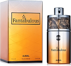 Ajmal Fantabulous - Woda perfumowana — фото N2