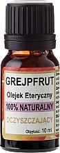Kup Naturalny olejek grejpfrutowy - Biomika