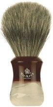Kup Pędzel do golenia 14833 - Vie-Long Mix Badger And Horse Hair Shaving Brush