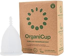 Kup Kubeczek menstruacyjny, rozmiar B - OrganiCup