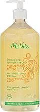Kup Delikatny szampon do włosów - Melvita Flower Honey & Lime Extra-Gentle Family Shampoo