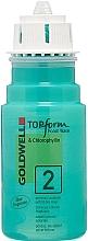 Kup Trwała w piance do włosów - Goldwell Topform Foam Wave 2