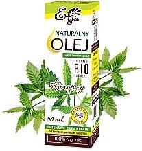 Kup Naturalny olej konopny - Etja
