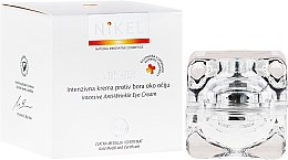 Kup Liftingujący krem pod oczy przeciw zmarszczkom - Nikel Nikelhidris Intensive Moisturising Eye Cream