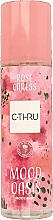 Kup Dezodorant w sprayu - C-Thru Rose Caress