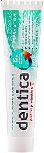 Kup Przeciwpróchnicza pasta do zębów - Dentica Fresh Active