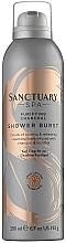 Kup Żel pod prysznic - Sanctuary Spa Charcoal Detox Shower Burst