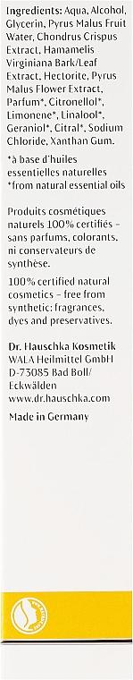 Serum do twarzy na noc - Dr. Hauschka Night Serum — фото N3