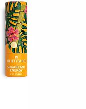 Kup Peeling z cukrem trzcinowym do ust - Orientana Sugarcane Energy