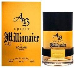 Kup Lomani AB Spirit Millionaire - Woda toaletowa
