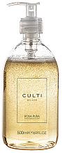 Kup Culti Rosa Pura - Perfumowane mydło do rąk i ciała