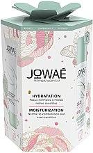 Kup Zestaw nawilżający do twarzy - Jowaé Hydratation (cr 40 ml + mist 50 ml)
