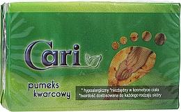 Kup Hipoalergiczny pumeks kosmetyczny Kwarcowy - Cari