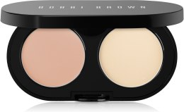 Kup Korektor do twarzy - Bobbi Brown Creamy Concealer Kit