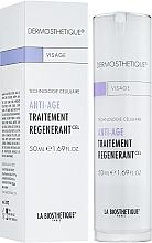 Kup Rewitalizujący krem do twarzy na noc - La Biosthetique Dermosthetique Anti-Age Traitement Regenerant