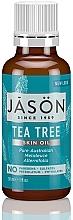 Kup Olejek z drzewa herbacianego - Jason Natural Cosmetics Organic Oil Purifying Tea Tree