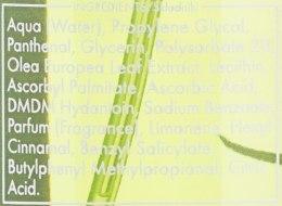 Oliwkowy tonik z witaminą C - Ziaja Liście zielonej oliwki — фото N4