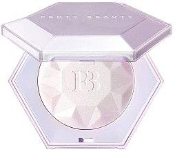 Kup Rozświetlacz w kompakcie - Fenty Beauty By Rihanna Diamond Bomb II All-over Diamond Veil