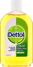 Kup Płyn dezynfekujący - Dettol Liquid Antiseptic
