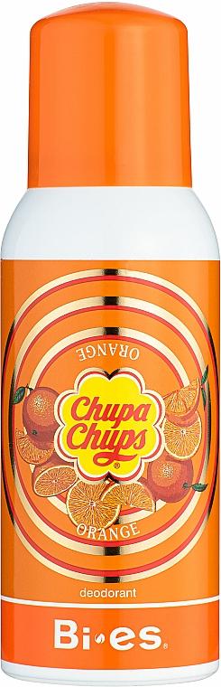 Bi-Es Chupa Chups Orange - Dezodorant w sprayu