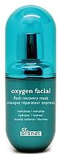 Kup Bąbelkująca maseczka do twarzy - Dr. Brandt House Calls Oxygen Facial Mask