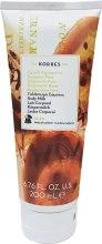 Kup Mleczko do ciała Bergamotka i gruszka - Korres Bergamot Pear Body Milk