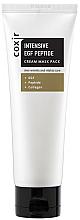Kup Krem-maska do twarzy na noc - Coxir Intensive EGF Peptide Cream Maskpack