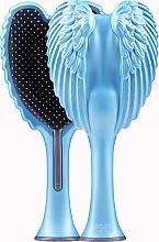Kup Szczotka do włosów - Tangle Angel 2.0 Detangling Brush Matt Satin Blue/Grey