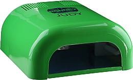 Kup Lampa UV do paznokci, zielona - Ronney Professional Judy UV 36W (GY-UV-230) Lamp