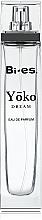 Bi-es Yoko Dream - Woda perfumowana — фото N1