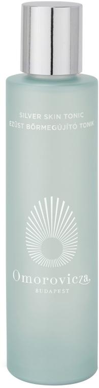 Tonik do cery problematycznej skłonnej do wyprysków - Omorovicza Silver Skin Tonic  — фото N1