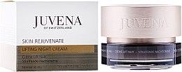 Kup Liftingujący krem do twarzy na noc - Juvena Skin Rejuvenate Lifting Night Cream Normal To Dry Skin