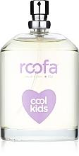 Kup PRZECENA! Roofa Cool Kids Zulima - Woda toaletowa dla dzieci *