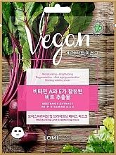 Kup Maseczka do twarzy z ekstraktem z buraków - Lomi Lomi Vegan Mask