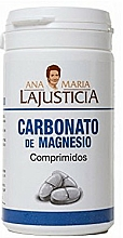Kup Węglan magnezu w tabletkach, 300 mg - Ana Maria Lajusticia