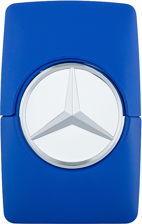 Mercedes-Benz Mercedes Benz Man Blue - Woda toaletowa — фото N1